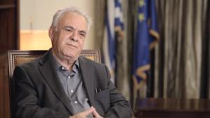 Yannis Dragasakis